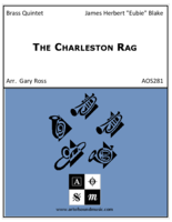 The Charleston Rag