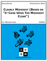 Clearly Midnight (Based on