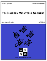 To Shorten Winter's Sadness