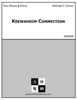 Keewahdin Connection