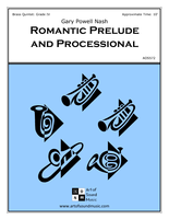Romantic Prelude and Processional