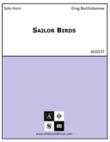 Sailor Birds
