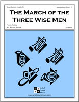 Les Marches des Rois (The March of the Three Wise Men)