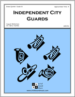 Independent City Guards