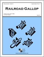 Railroad Gallop