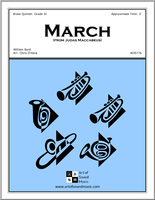 March (from Judas Maccabeus)