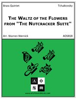 The Waltz of the Flowers from