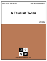 A Touch of Tango