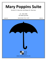 Disney Mary Poppins Suite