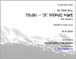 Pavan — St. Thomas Wake From Parthenia