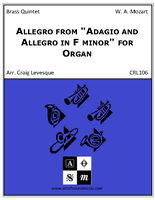 Allegro from