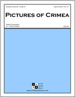 Pictures of Crimea