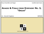 Adagio & Finale from Symphony No. 3,