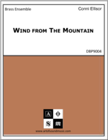 Wind from The Mountain