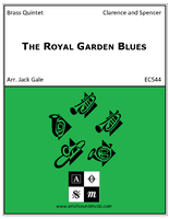 The Royal Garden Blues
