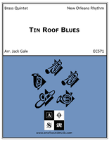 Tin Roof Blues