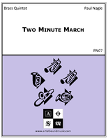 Two Minute March